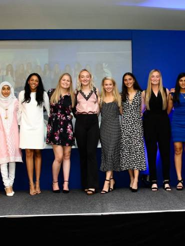 MIDDLESEX CRICKET END OF SEASON AWARDS LUNCH IMAGES