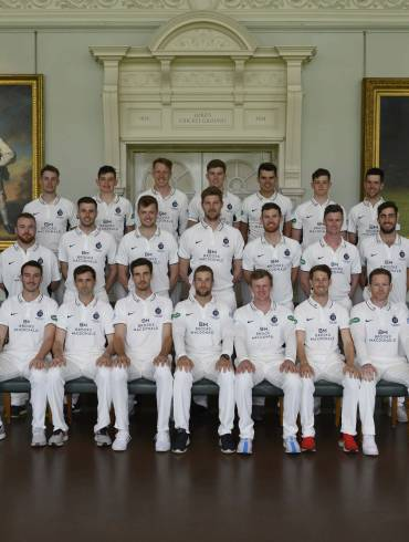 MIDDLESEX HEAD TO HOVE FOR RETURN TO COUNTY CHAMPIONSHIP ACTION